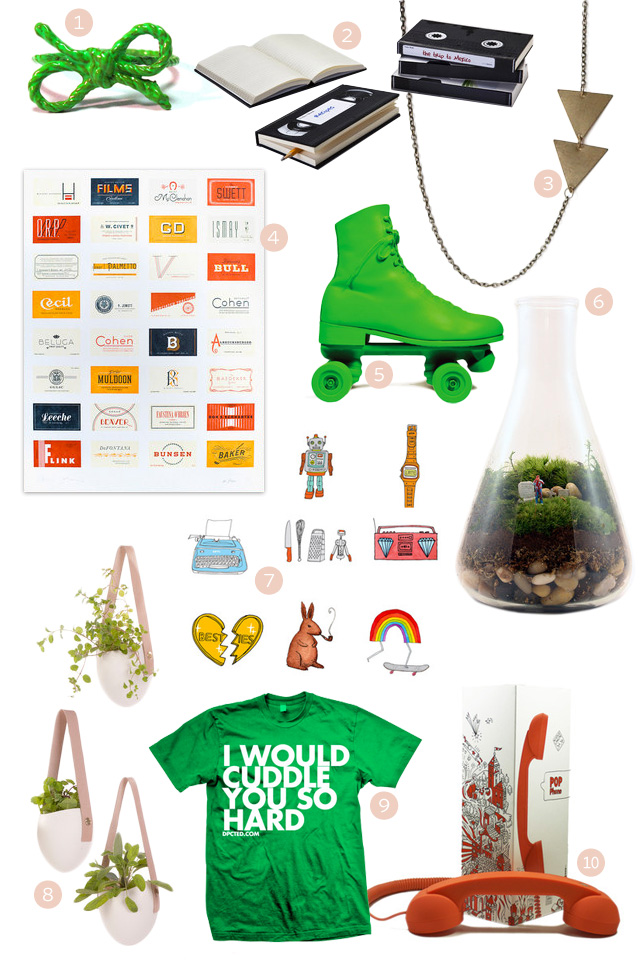 Fab Holiday Gift Guide
