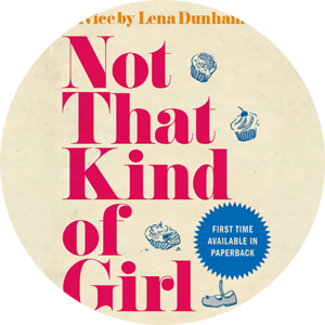 Lena Dunham's Book Proposal