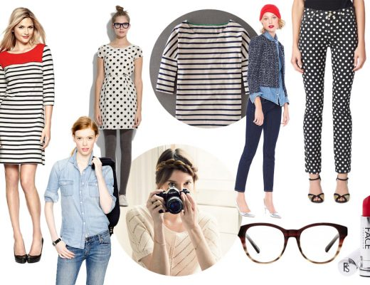 What to Wear to Alt Summit: Design Blogger Style