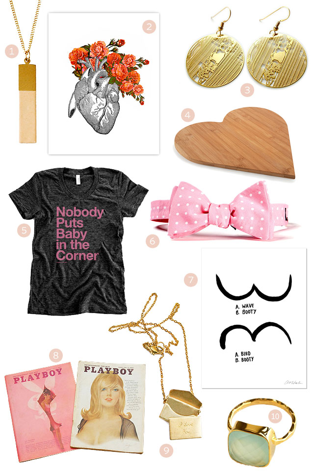Fab Valentine's Day Gift Guide