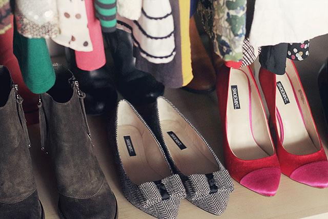 ShotMint Shoes