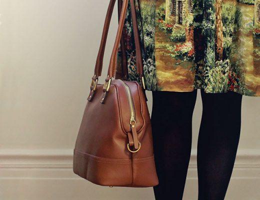 Ona Chelsea Camera Bag