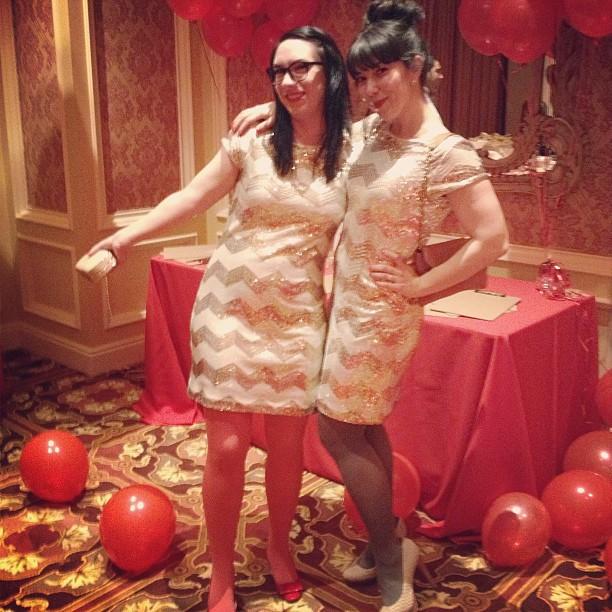 Lovely Sequin Dresses