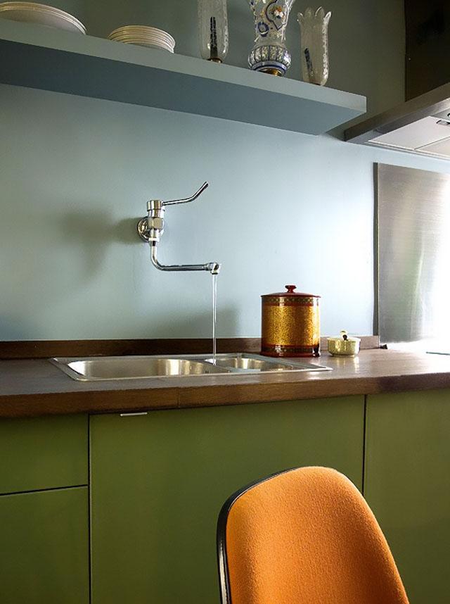 Kitchen by Philippe Harden