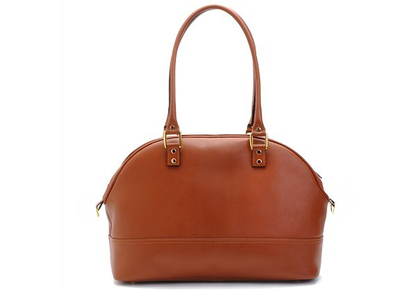 Ona Chelsea Cognac Leather Camera Bag