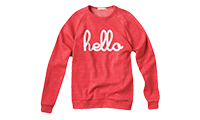 Hello Apparel