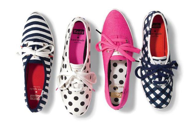 Keds Sneakers by Kate Spade