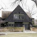 Frank Lloyd Wright's Home and Studio in Oak Park, IL