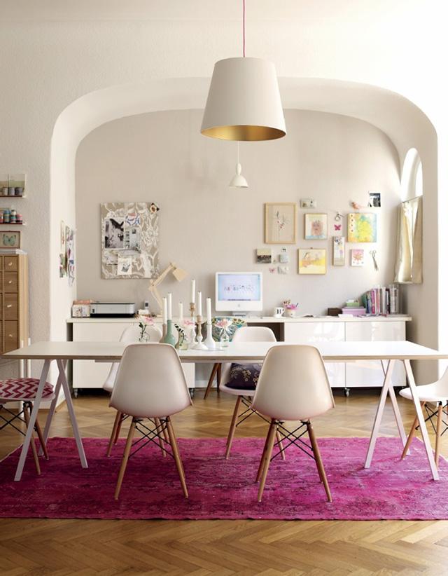 Holly Becker's Home
