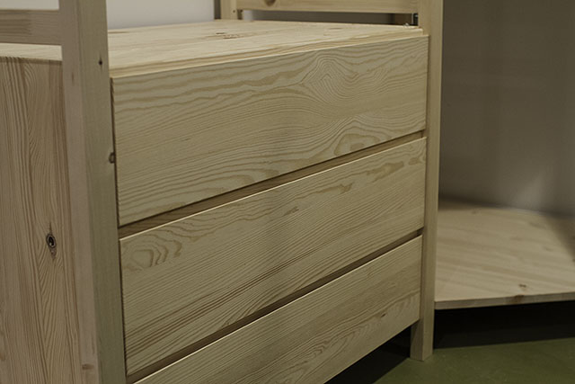IVAR Drawer Unit