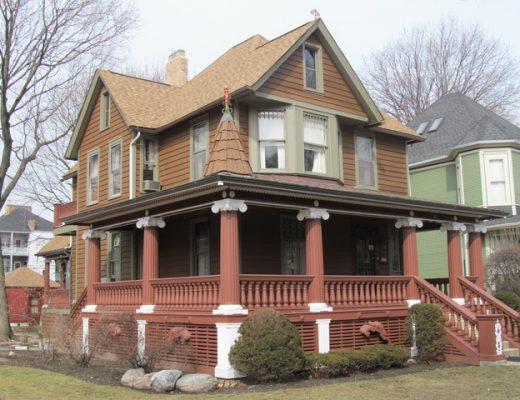 237 S Euclid Ave, Oak Park, IL