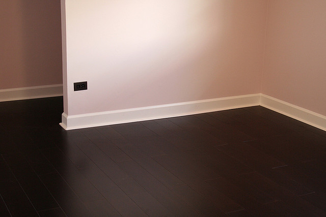 Dark Bamboo Flooring