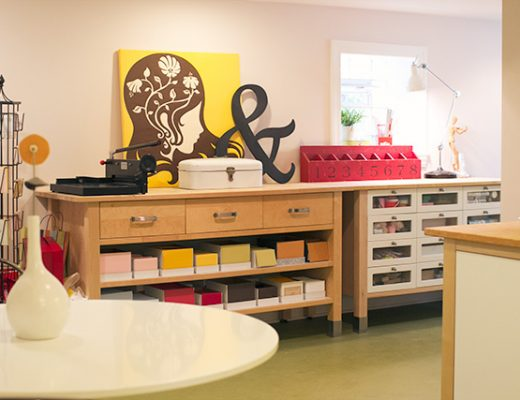 Basement Craft Studio