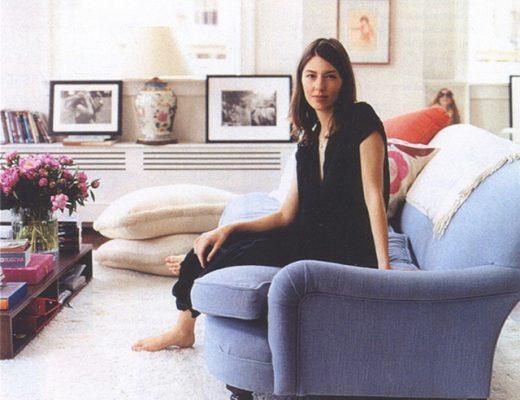 Sofia Coppola's Former Apartment
