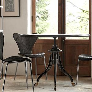 Adjustable Crank Tables
