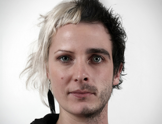 Genetics Portraits