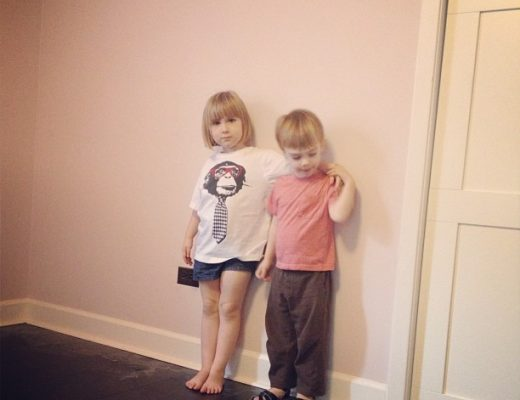 Eleanor and August