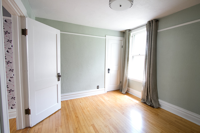 Bedroom/Office, Making it Lovely