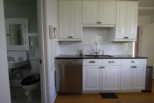 Kitchen, Making it Lovely