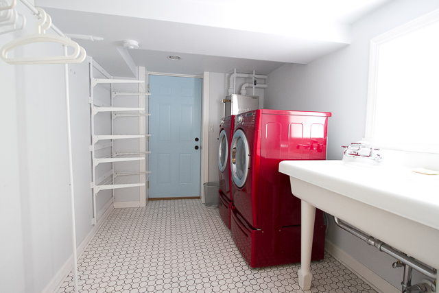Laundry Room, Making it Lovely