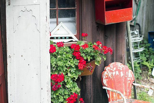 Perennial Antiques