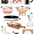 Fab Kitchen Finds