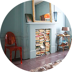 Fireplace Decoration Inspiration