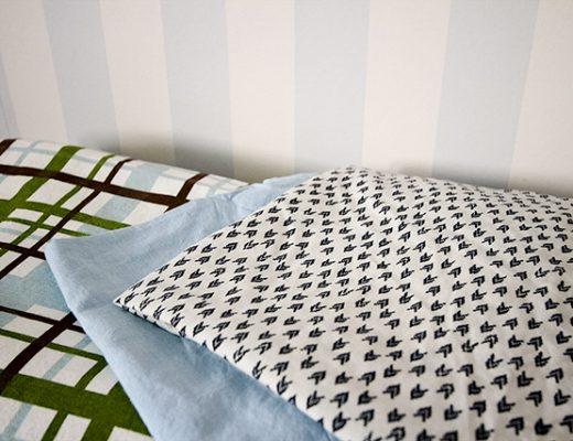 August's Bedding