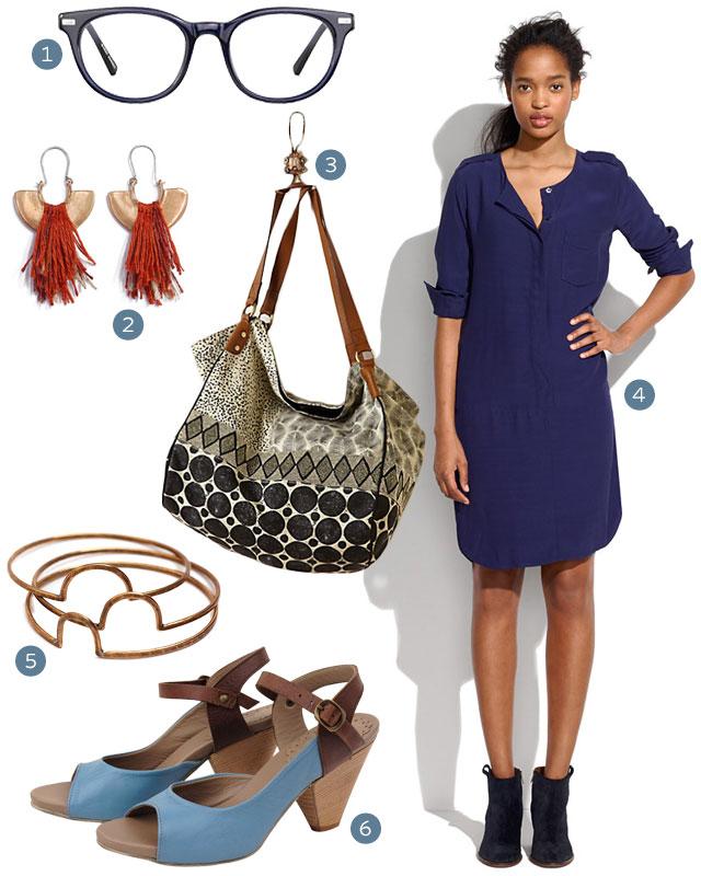 Style: Feeling Blue
