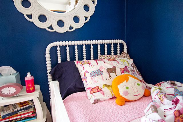 Eleanor's Bed