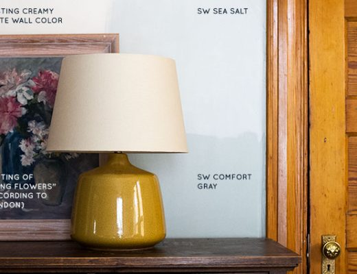 Paint Colors for the Bedroom