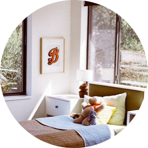 15 Modern Boys' Rooms