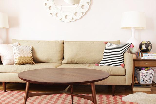 Room and Board Jasper Sofa