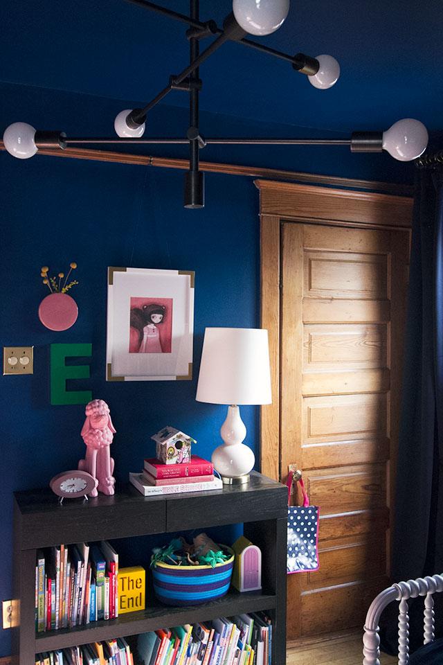 Eleanor's Room