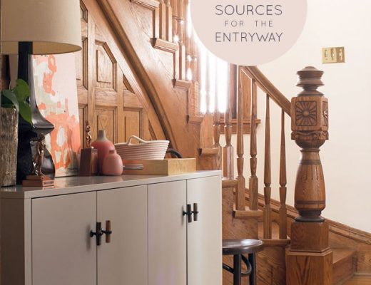 Get the Look: Making it Lovely's Entryway