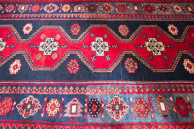 Koliaei Persian Rug Runner #makingitlovely