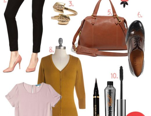 Style: January 2014, Making it Lovely