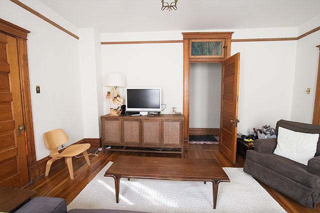 Room in Progress