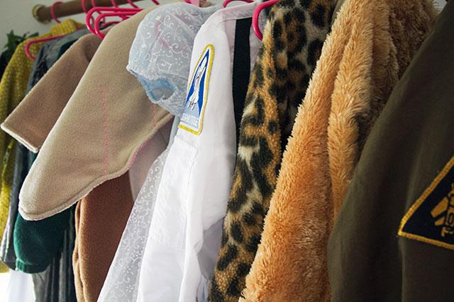 Dress-Up Clothes#makingitlovely