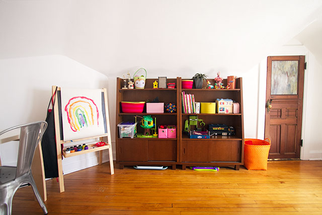 Playroom #makingitlovely