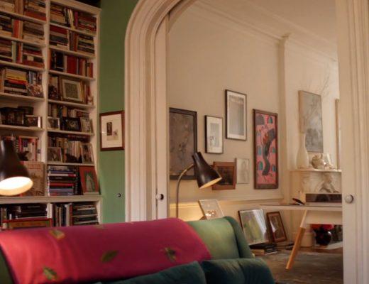 Sarah Jessica Parker's Home