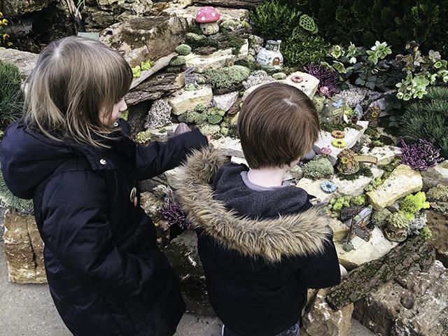 Wannemaker's Fairy Garden Supplies