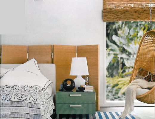 Get the Look: Ione Skye's Bedroom