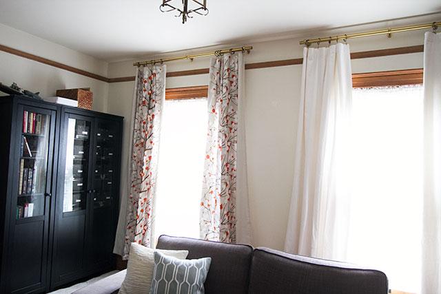 A Mish Mash of a Room