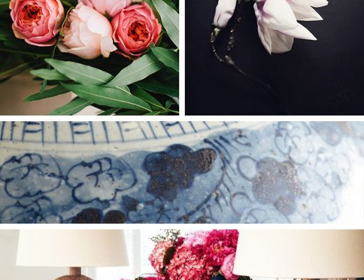 Palette Inspiration #makingitlovely