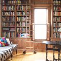 Home Library #makingitlovely