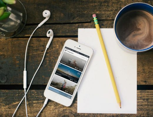 Instagram Marketing and Stock Photography