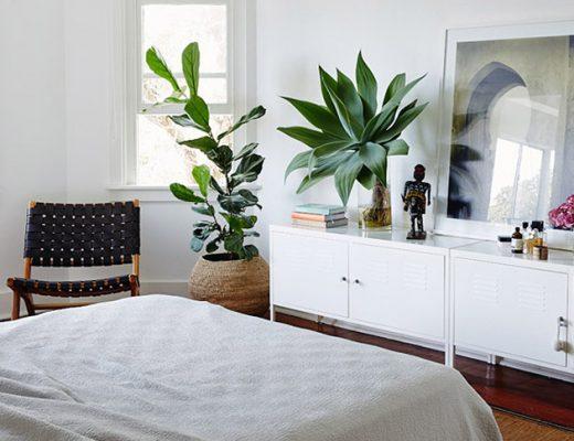 Cassandra Karinsky's Bedroom