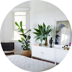 Get the Look: Cassandra Karinsky's Bedroom