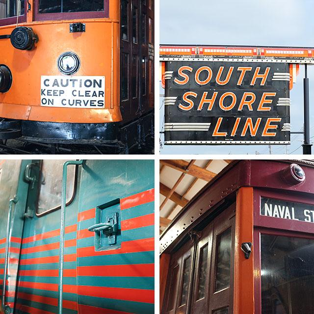 IL Railway Museum